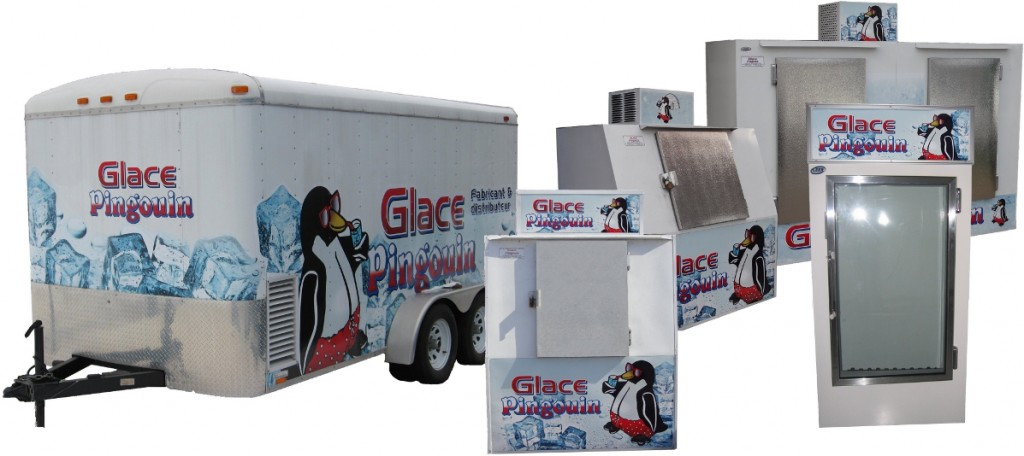 wide range of freezers